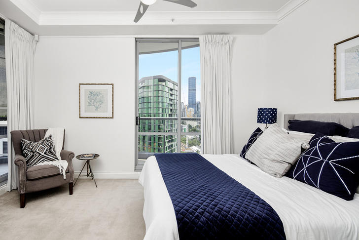 48/30 O'connell Street, Kangaroo Point 4169, QLD Apartment Photo