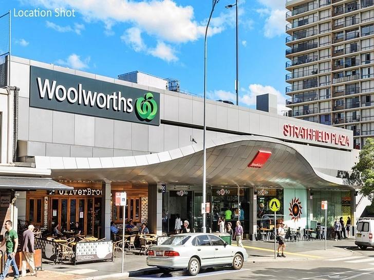 30/143-147 Parramatta Road, Concord 2137, NSW Apartment Photo