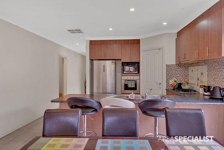 24 Drover Avenue, Manor Lakes 3024, VIC House Photo