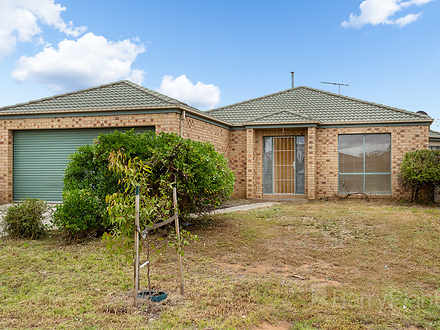 3 Beckford Close, Hoppers Crossing 3029, VIC House Photo