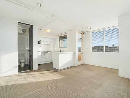 1006/212 Bondi Road, Bondi 2026, NSW Studio Photo