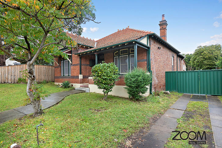 14 Eurella Street, Burwood 2134, NSW House Photo