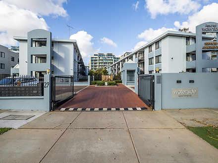 208/29 Melville Parade, South Perth 6151, WA Apartment Photo
