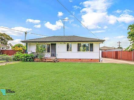 43 Bougainville Road, Lethbridge Park 2770, NSW House Photo