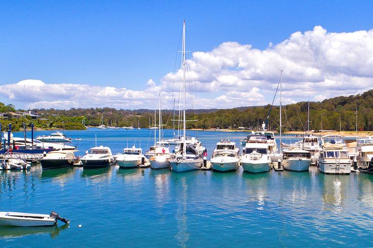 Newport 2106, NSW Unit Photo