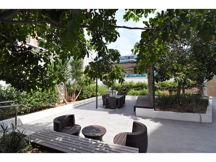 1507/1 Brodie Spark Drive, Wolli Creek 2205, NSW Apartment Photo