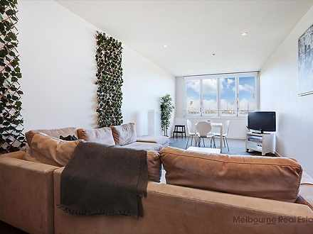 903/166 Wellington Parade, East Melbourne 3002, VIC Apartment Photo