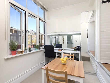 108 Victoria Street, Potts Point 2011, NSW Studio Photo