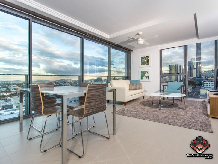 1709/25 Connor Street, Fortitude Valley 4006, QLD Apartment Photo