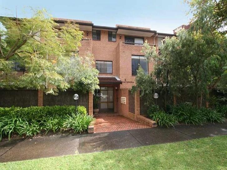 7/1 Highview Avenue, Neutral Bay 2089, NSW Apartment Photo