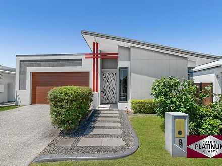 9 Castleton Entrance, Smithfield 4878, QLD House Photo