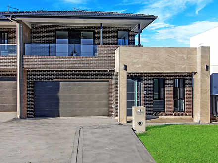 3B Graydon Way, Kellyville 2155, NSW Duplex_semi Photo