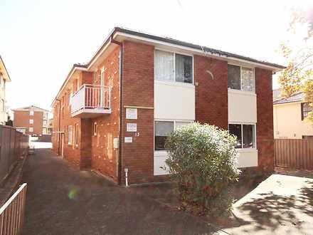 3/13 Hill  Street, Campsie 2194, NSW Unit Photo
