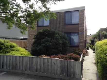 1/150 Rupert Street, West Footscray 3012, VIC Apartment Photo