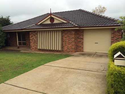 1/15 Yeomans Place, Kooringal 2650, NSW House Photo