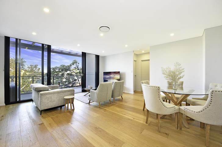 302/507-511 Liverpool Road, Strathfield 2135, NSW Apartment Photo