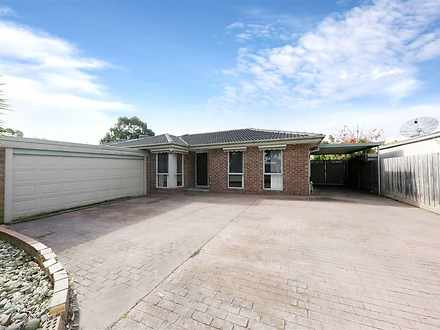 5 St Lawrance Way, Rowville 3178, VIC House Photo