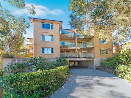 1/3-7 Burley Street, Lane Cove 2066, NSW Apartment Photo