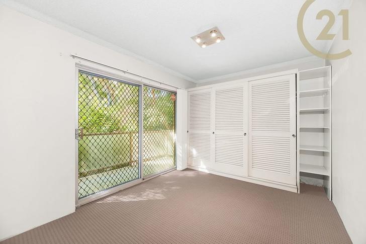 1/3-7 Burley Street, Lane Cove 2066, NSW Apartment Photo