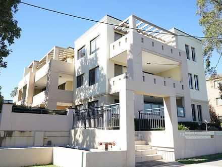 6/40-42 Lydbrook Street, Westmead 2145, NSW Apartment Photo