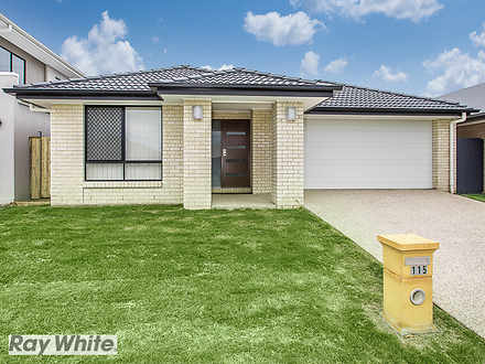 115 Campbell Drive, Mango Hill 4509, QLD House Photo