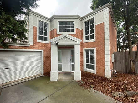 3/99 Duffy Street, Epping 3076, VIC Townhouse Photo
