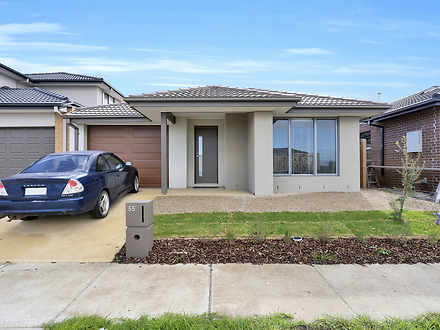55 Hirata Blvd, Wyndham Vale 3024, VIC House Photo
