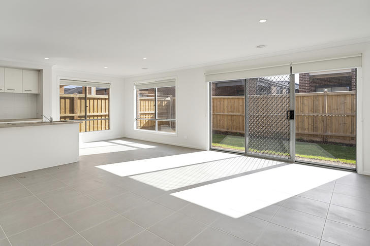 55 Hirata Blvd, Wyndham Vale 3024, VIC House Photo