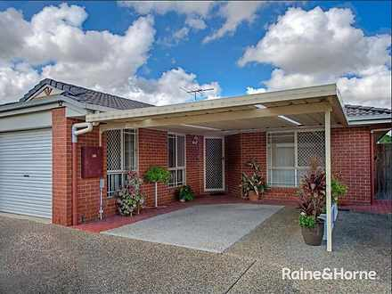 52/1 Belgarah Place, Carina 4152, QLD House Photo