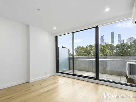 407/15-31 Batman Avenue, West Melbourne 3003, VIC Apartment Photo