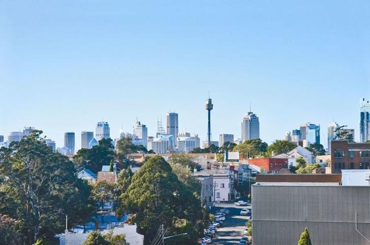 44/66-70 Parramatta Road, Camperdown 2050, NSW Apartment Photo