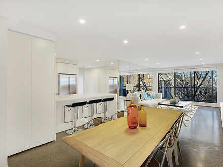 33/91-93 Macleay Street, Potts Point 2011, NSW Apartment Photo