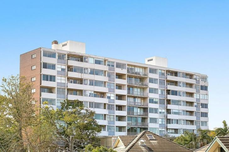 57/441 Alfred Street North, Neutral Bay 2089, NSW Apartment Photo
