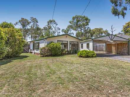 29 Mcdonald Crescent, Boronia 3155, VIC House Photo