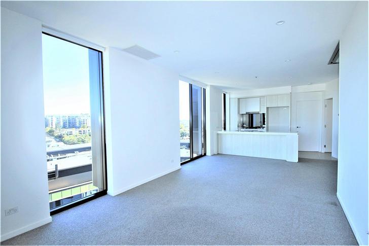1301/12 Cunningham Street, Newstead 4006, QLD Apartment Photo