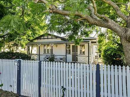 91 Stephen Street, Harristown 4350, QLD House Photo