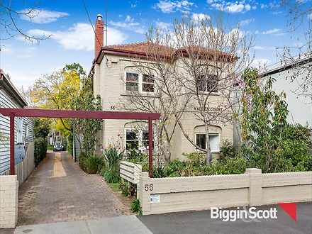 7/55 Bendigo Street, Richmond 3121, VIC Apartment Photo