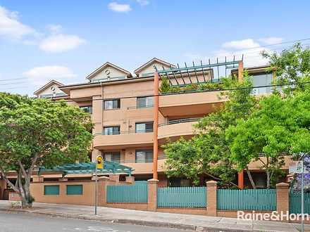 12/18 Centennial Avenue, Chatswood 2067, NSW Unit Photo