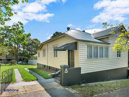 64 Rogers Street, Spring Hill 4000, QLD House Photo
