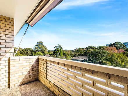 17/3 Rocklands Road, Wollstonecraft 2065, NSW Apartment Photo
