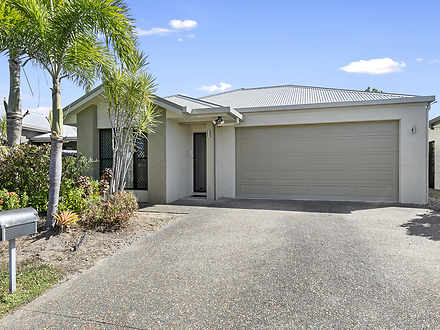 20 Kingsborough Pass, Trinity Park 4879, QLD House Photo