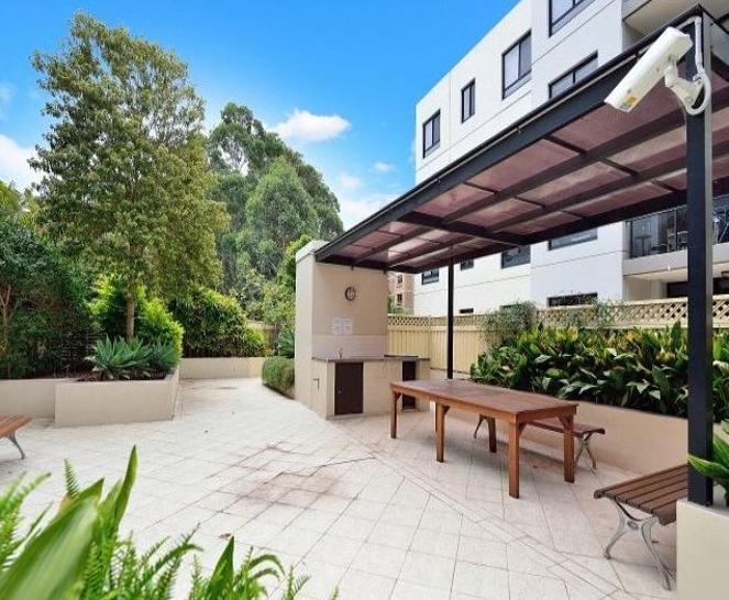 173/20 Lusty Street, Wolli Creek 2205, NSW Apartment Photo