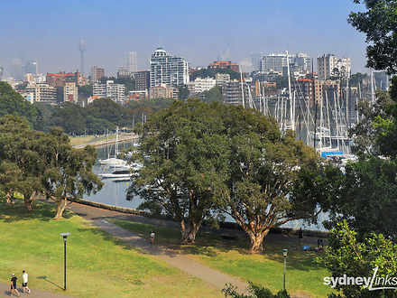 LEVEL 3/31/22 New Beach Road, Darling Point 2027, NSW Apartment Photo