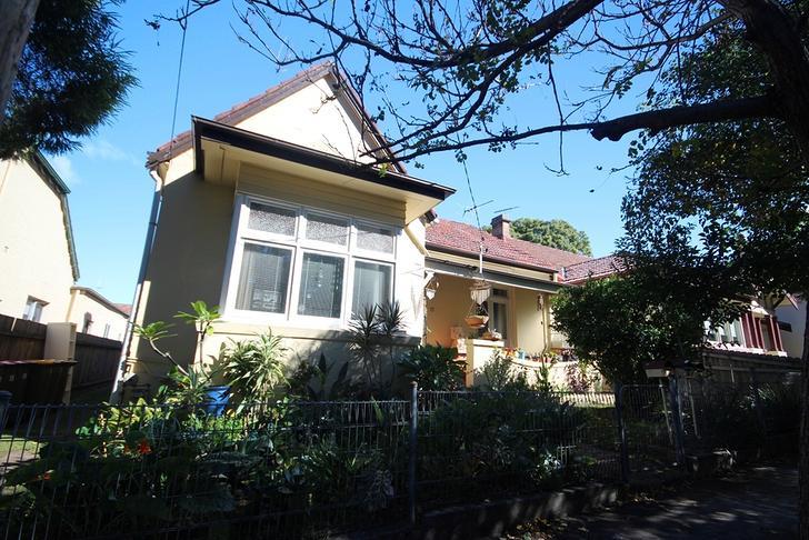 2/15 Fairmount Street, Dulwich Hill 2203, NSW Apartment Photo
