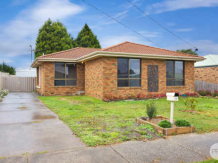 12 Lawrence Street, Sebastopol 3356, VIC House Photo