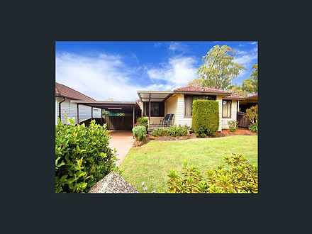 60 Barlow Street, Cambridge Park 2747, NSW House Photo
