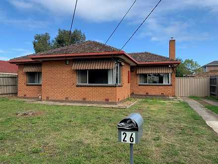 26 Titus Avenue, Hoppers Crossing 3029, VIC House Photo