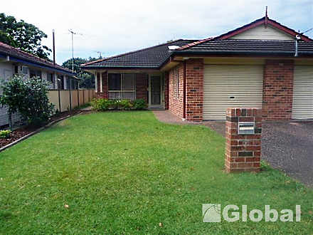 1/18 Middle Street, Cardiff South 2285, NSW Villa Photo