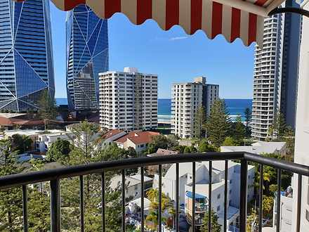 1003/9 Beach Parade, Surfers Paradise 4217, QLD Apartment Photo