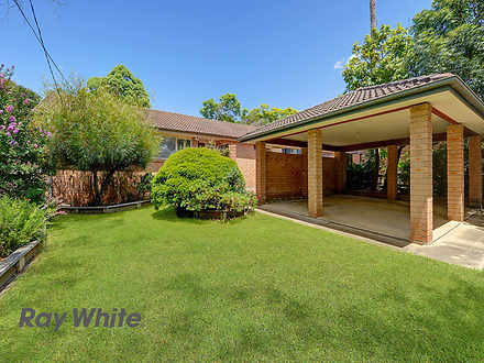 20 Angus Avenue, Epping 2121, NSW House Photo